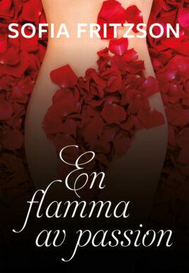 En flamma av passion - ebook