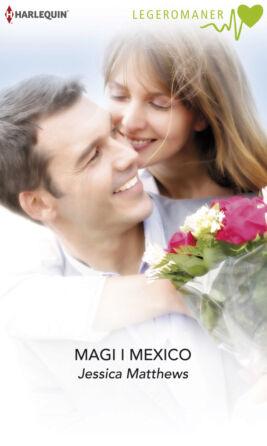 Magi i Mexico - ebook