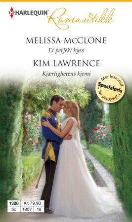 Et perfekt kyss/Kjærlighetens kjemi - ebook