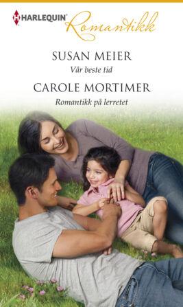 Vår beste tid/Romantikk på lerretet - ebook