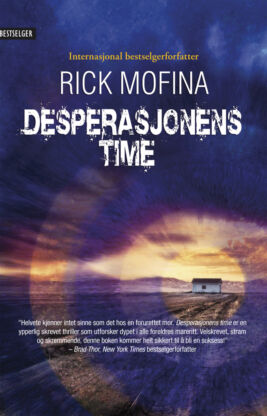 Desperasjonens time - ebook