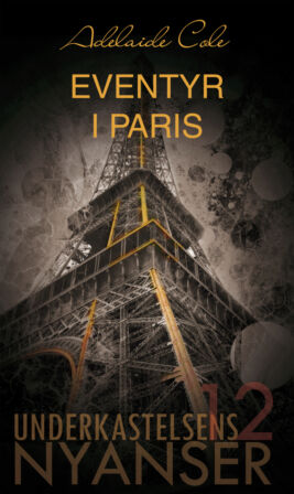 Eventyr i Paris - ebook
