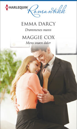 Drømmenes mann/Mens snøen daler - ebook