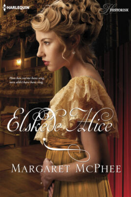 Elskede Alice - ebook
