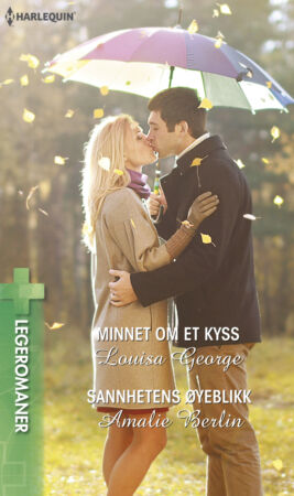 Minnet om et kyss/Sannhetens øyeblikk - ebook