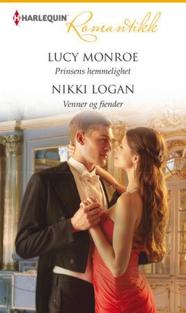 Prinsens hemmelighet/Venner og fiender - ebook