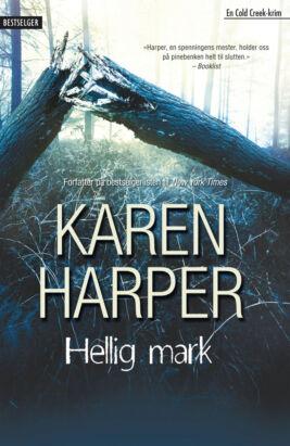 Hellig mark - ebook