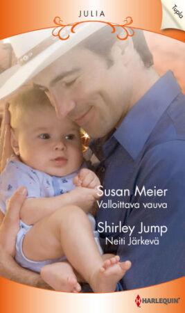 Valloittava vauva/Neiti Järkevä - ebook