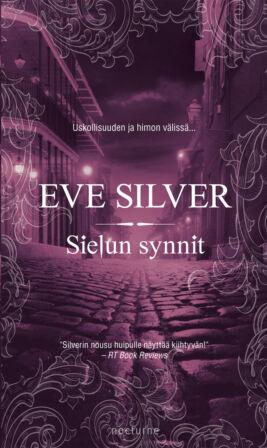 Sielun synnit - ebook