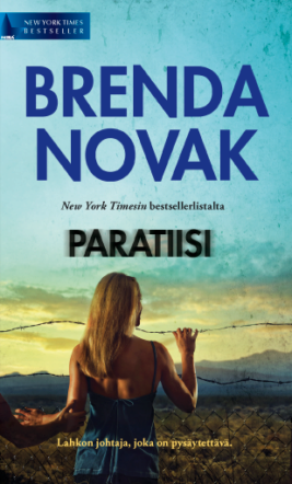 Paratiisi - ebook