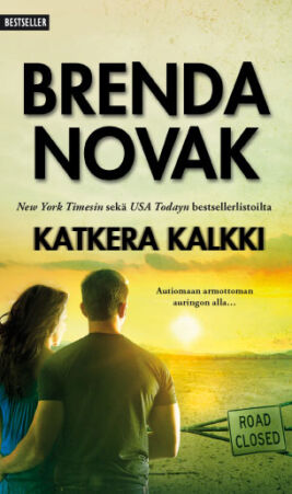 Katkera kalkki - ebook