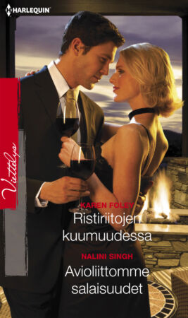 Ristiriitojen kuumuudessa/Avioliittomme salaisuudet - ebook