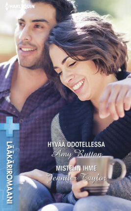 Hyvää odotellessa/Mistelin ihme - ebook