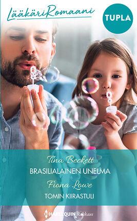 Brasilialainen unelma/Tomin kiirastuli