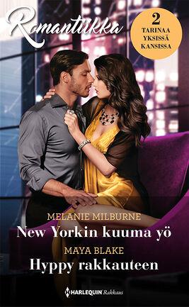 New Yorkin kuuma yö/Hyppy rakkauteen