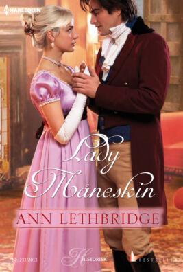 Lady Måneskin - ebook