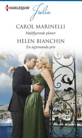 Højtflyvende planer /En ægtemands pris - ebook
