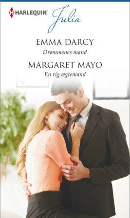 Drømmenes mand/En rig ægtemand - ebook