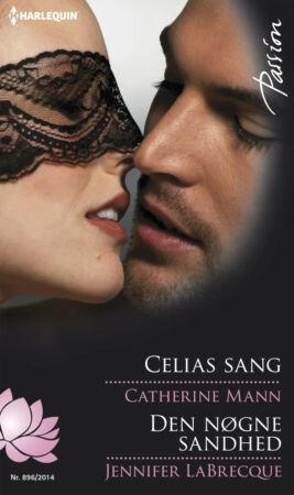 Celias sang/Den nøgne sandhed  - ebook
