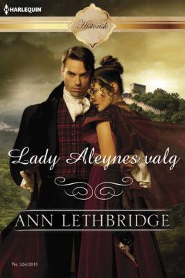 Lady Aleynes valg - ebook