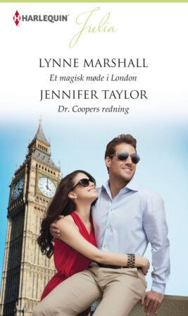 Et magisk møde i London/Dr. Coopers redning - ebook