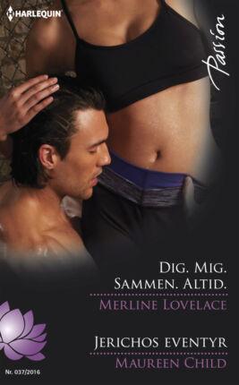 Dig. Mig. Sammen. Altid./Jerichos eventyr - ebook