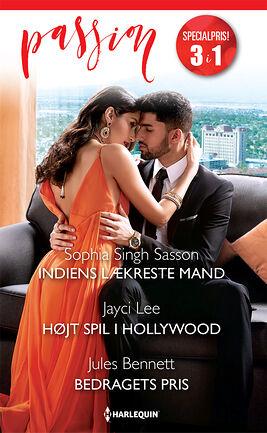 Indiens lækreste mand/Højt spil i Hollywood/Bedragets pris