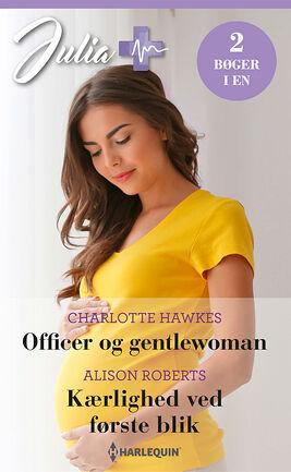 Officer og gentlewoman/Kærlighed ved første blik