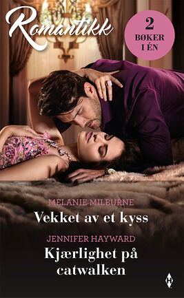 Vekket av et kyss/Kjærlighet på catwalken