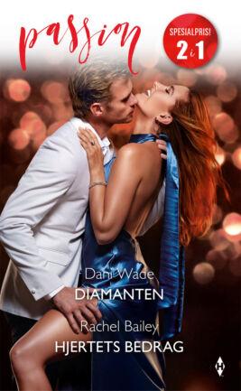 Diamanten/Hjertets bedrag