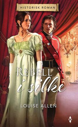 Rebell i silke