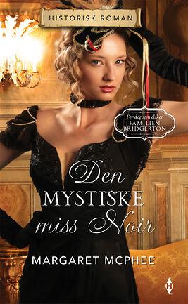 Den mystiske miss Noir