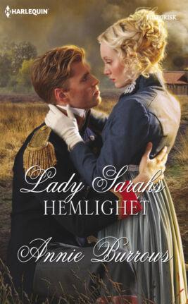 Lady Sarahs hemlighet