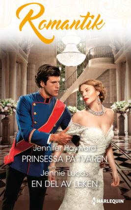 Prinsessa på tvären/En del av leken