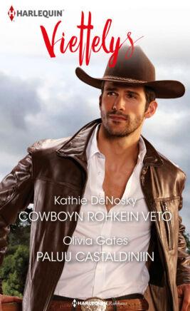 Cowboyn rohkein veto/Paluu Castaldiniin
