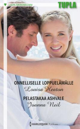 Onnelliselle loppuelämälle/Pelastakaa Ashvale