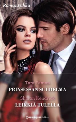 Prinsessan suudelma/Leikkiä tulella