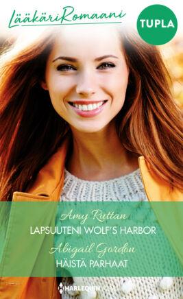 Lapsuuteni Wolf's Harbor/Häistä parhaat