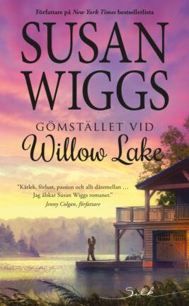 Gömstället vid Willow Lake