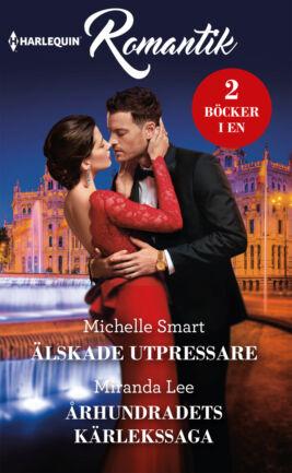Älskade utpressare/Århundradets kärlekssaga