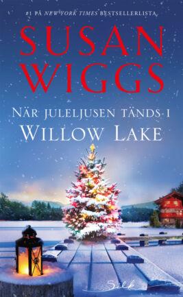 När juleljusen tänds i Willow Lake