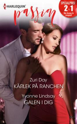 Kärlek på ranchen/Galen i dig