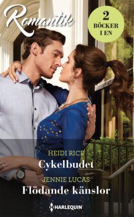 Cykelbudet/Flödande känslor