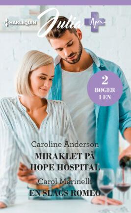 Miraklet på Hope Hospital/En slags Romeo