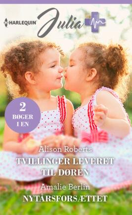 Tvillinger leveret til døren/Nytårsforsættet