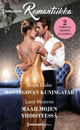 Montegovan kuningatar/Maailmojen yhdistyessä