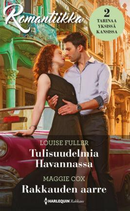 Tulisuudelmia Havannassa/Rakkauden aarre