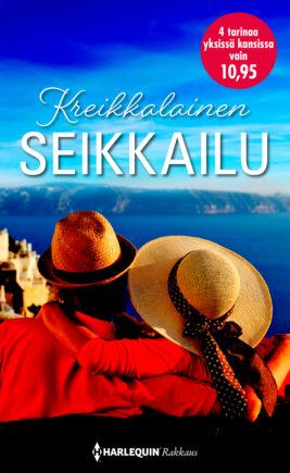 Kreikkalainen seikkailu