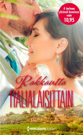 Rakkautta italialaisittain