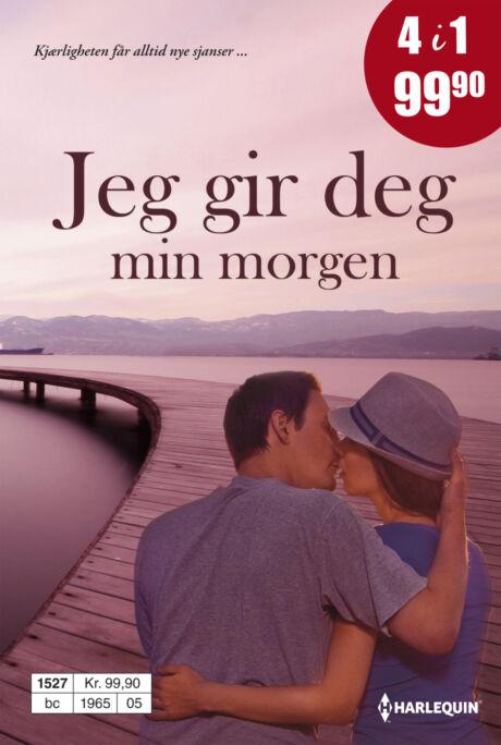 Harpercollins Nordic Jeg gir deg min morgen